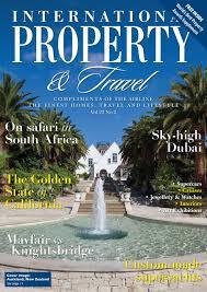 International Property & Travel Volume 23 Number 2 by International