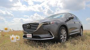 mazda suv for sale 2016 mazda cx 9 long term test update towing trailers autoguide