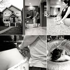 Home Birth by The Birth Of Jackson Vancouver Birth Photographer Haley