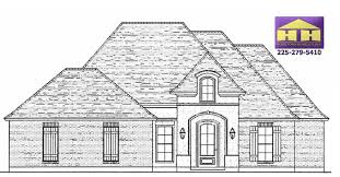 university club south subdivision builder in louisiana custom