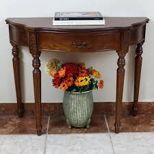 half moon console table with drawer half moon console table french style half moon console table half