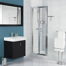 new bi fold shower door pivot shower doors and bi fold shower