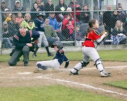 youth baseball and softball championships lions repeats as cal