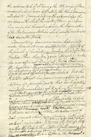 george iii u0027s unsent letter of abdication goes on display daily