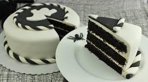 black velvet cake halloween woche 1 youtube