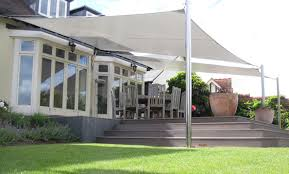 Awning Sails Garden Canopies Custom Made To The Highest Specification By