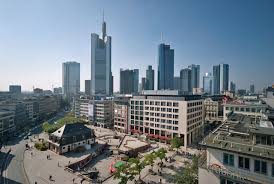 the frankfurt am main city photos and hotels kudoybook