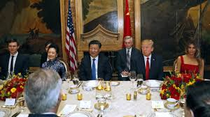 xi jinping and donald trump state dinner what is on the menu u2014 quartz