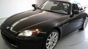 honda convertible 2006 black honda s2000 2d convertible 6389a youtube