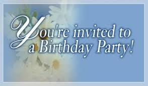 free you u0027re invited to a birthday party ecard email free