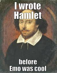 Shakespeare Lyrics Meme - scumbag shakespeare memes quickmeme