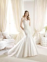 La Sposa Wedding Dresses Wedding Inspiration Iciar Mermaid Wedding Dress La Sposa 2014