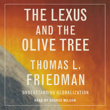 lexus financial toll free the lexus and the olive tree audiobook by thomas l friedman