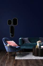 Interior Wall Painting Ideas For Living Room Best 25 Blue Living Rooms Ideas On Pinterest Dark Blue Walls