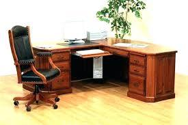 home office corner workstation desk double corner desk medium size of wood corner desk home office