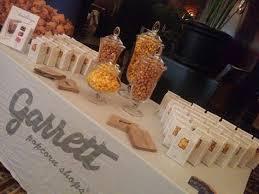 Garretts Popcorn Wedding Favors by Bay Pointe Inn Wedding By K Photography Epic Motion