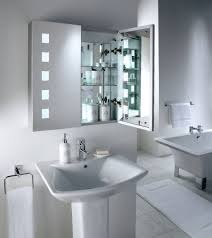 bathroom cabinets electric mirror medicine cabinet serenity