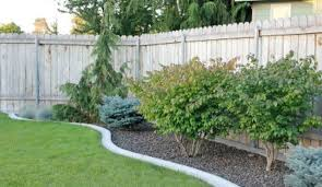 Backyard Cheap Ideas Fence Wonderful Inspiration Cheap Garden Fence Simple Ideas