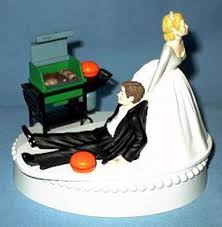piano cake topper wedding cake topper bbq grill backyard chef w630