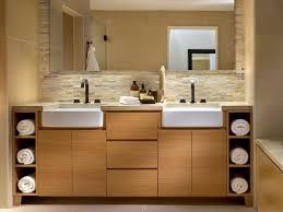 Backsplash Bathroom Ideas by Very Cool Bathroom Vanity And Sink Ideas Lots Of Photos Design