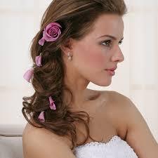 hair flower prom allen s flower market