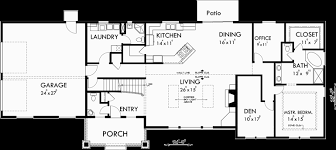 house plans with 5 bedrooms master bedroom on floor side garage house plans 5 bedroom