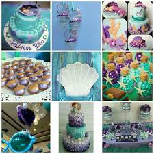lil baby shower decorations best 25 mermaid babyshower ideas ideas on mermaid