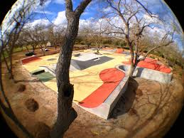 just finished a private skate park in a backyard in texas perfect