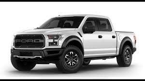 Ford Raptor Leveling Kit - 2017 ford raptor 10 facts youtube