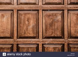 wood texture with inlay wooden panels stock photo royalty free
