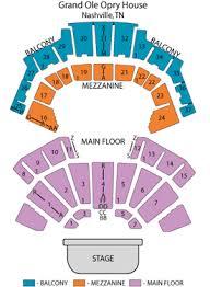 ryman seating map lovin lyrics promotions nashville area maps