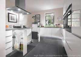 White Gloss Kitchen Ideas Best 25 High Gloss Kitchen Ideas On Pinterest Gloss Kitchen