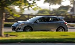 view the latest first drive review of the 2010 mazda mazdaspeed3