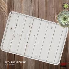 Bath Mat Wood Online Get Cheap Wooden Washing Machine Aliexpress Com Alibaba