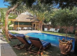 a tuscan villa guest house fish hoek bed and breakfast