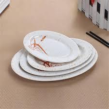 2017 melamine dinner plates restaurant dinner plate restaurant