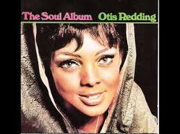 otis redding the soul album 1966