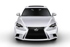 lexus is250 recall 2014 2014 lexus is us pricing announced autoevolution