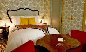 artist designed interiors art hotel bedroom designs crowdbuild for