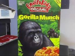 Gorilla Munch Meme - gorilla munch that really rustled my jimmies know your meme