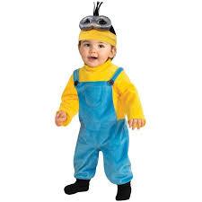 Walmart Halloween Costumes Toddlers Minions Movie Kevin Toddler Halloween Costume Size 3t 4t