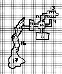 Tomb Of Horrors Map Raven Crowking U0027s Nest An Ode To Crappy Maps