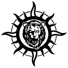 tribal lion tattoo designs in 2017 real photo pictures images