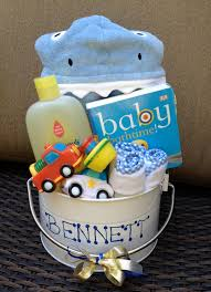 Soothing Spa And Shower Baby Bath Baby Bath Bucket Perfect For Baby Shower Gifts For Boy Or Girl