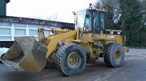 used cat 938f loader archives transglobal plant ltd