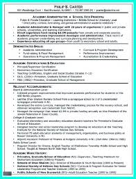 Youth Resume Template The Perfect College Resume Template To Get A Job