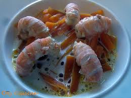 comment cuisiner les crevettes congelées inspirational impressive