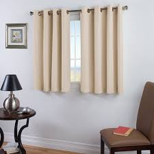 54 Inch Curtains And Drapes Best 25 Short Window Curtains Ideas On Pinterest Small Window