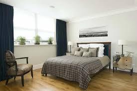chambre homme déco chambre à coucher au design créatif élégant et minimaliste