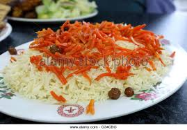 cuisine afghane afghan food stock photos afghan food stock images alamy